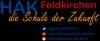 Bundeshandelsakademie und Bundeshandelsschule Feldkirchen in Kärnten