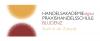 Bundeshandelsakademie und Bundeshandelsschule Bludenz