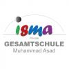 logo Isma Private Gesamtschule Muhammad Asad