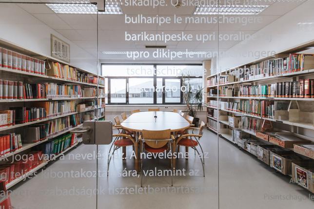 PH Bibliothek